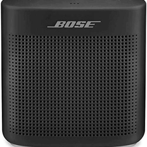 Bose SoundLink Color Bluetooth Speaker Now .00 (Was 9.00)