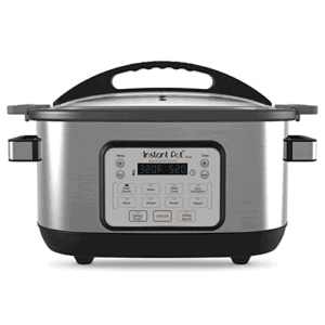 Instant Pot Aura Multi-Use Programmable Slow Cooker Now .99 (Was 9.95)