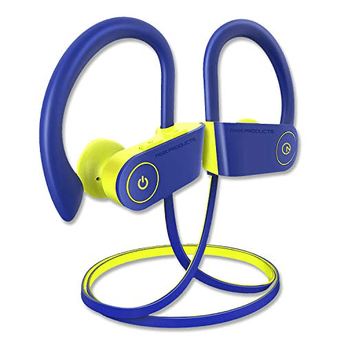 Noot Products Wireless Bluetooth in-Ear Headphones Now .99 (Was .99)