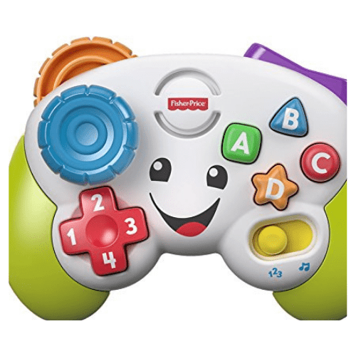 Fisher-Price Game Controller Now .99 (Was .99)