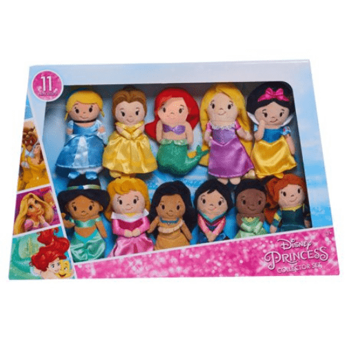 Disney Princess Super Pack Now .88 (Was .99)