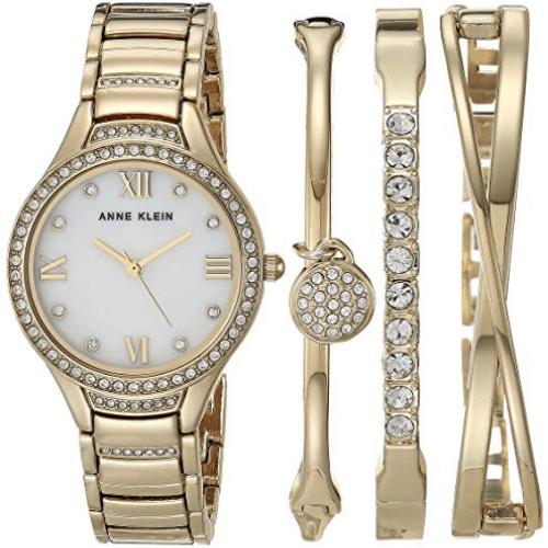 Anne Klein Dress Watch Now .99 (Was 0.00)
