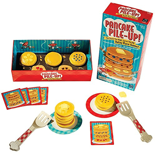 Educational Insights Pancake Pile-Up Now .51 (Was .99)