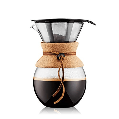 Bodum Pour Over Coffee Maker Now .99 (Was .00)