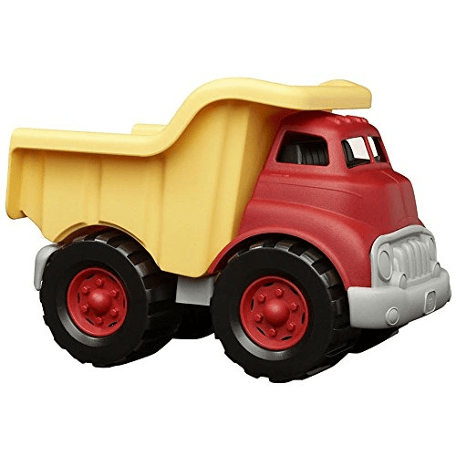Green Toys Dump Truck Now .35 (Was .99)