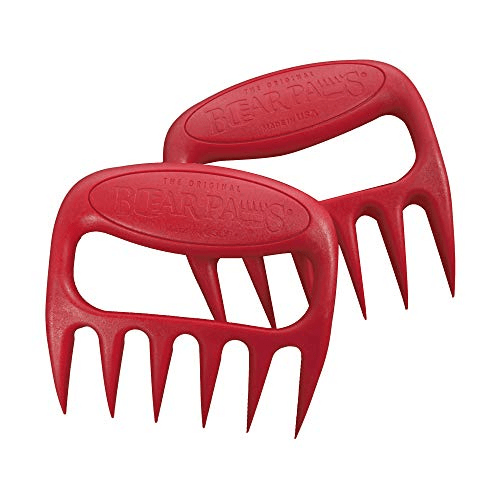 The Original Bear Paws Shredder Claws Now .04 (Was .00)