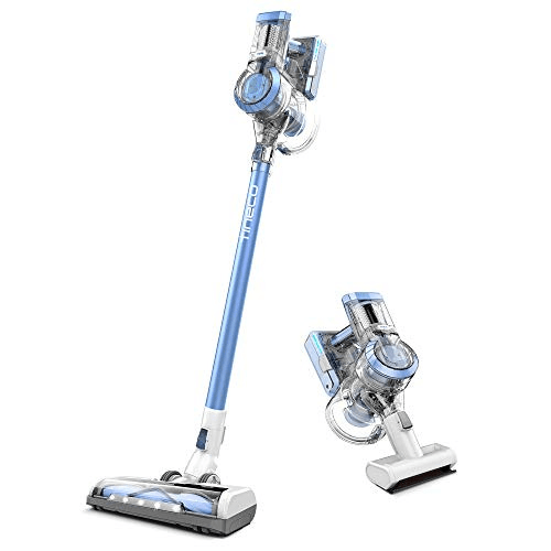 Tineco Cordless Lightweight Stick/Handheld Vacuum Cleaner Now 9.99 (Was 9)