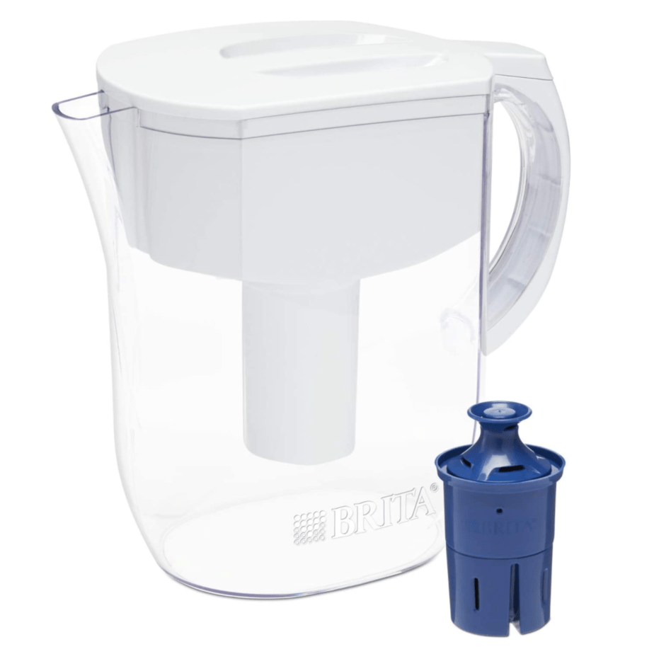 Brita Longlast Everyday Water Filter Pitcher Now .49 (Was .99)