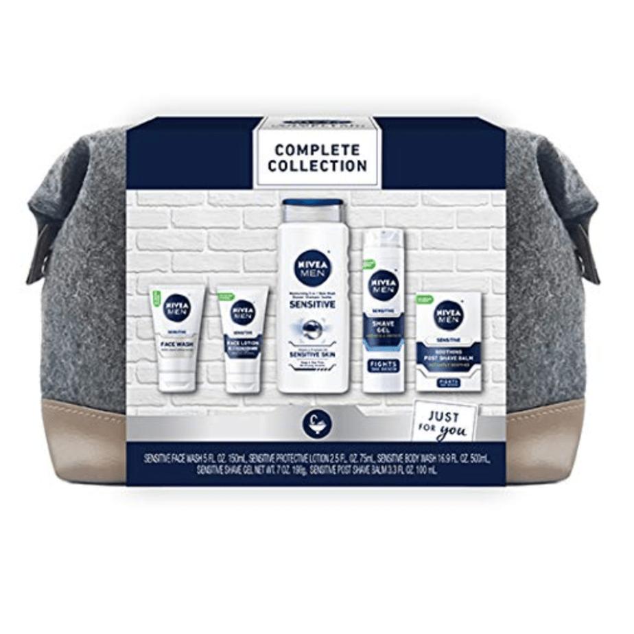 NIVEA MEN Complete Skin Care Collection for Sensitive Skin Now