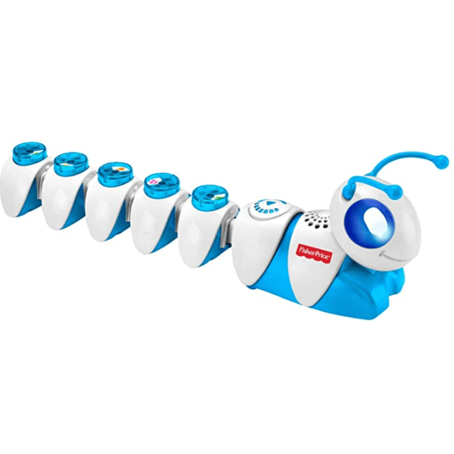 Fisher-Price Think & Learn Code-a-pillar Twist Now .99 (Was .99)