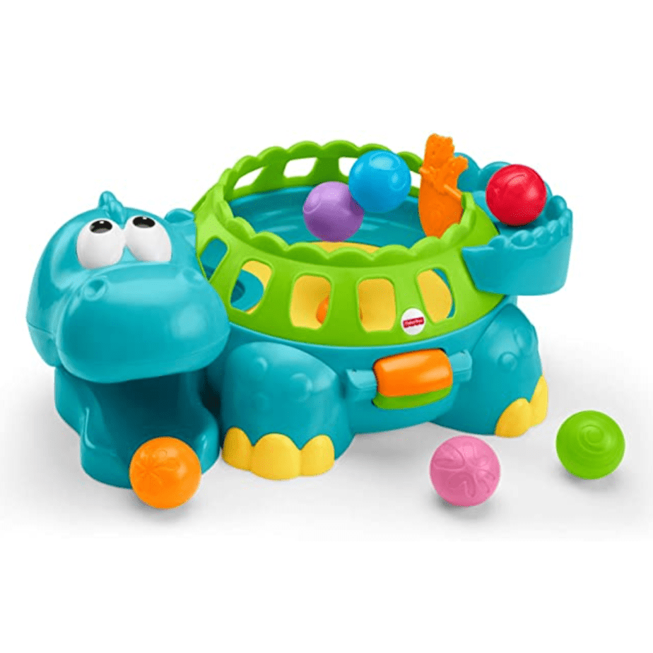 Fisher-Price Go Baby Go Poppity-Pop Musical Dino Now .79 (Was .94)
