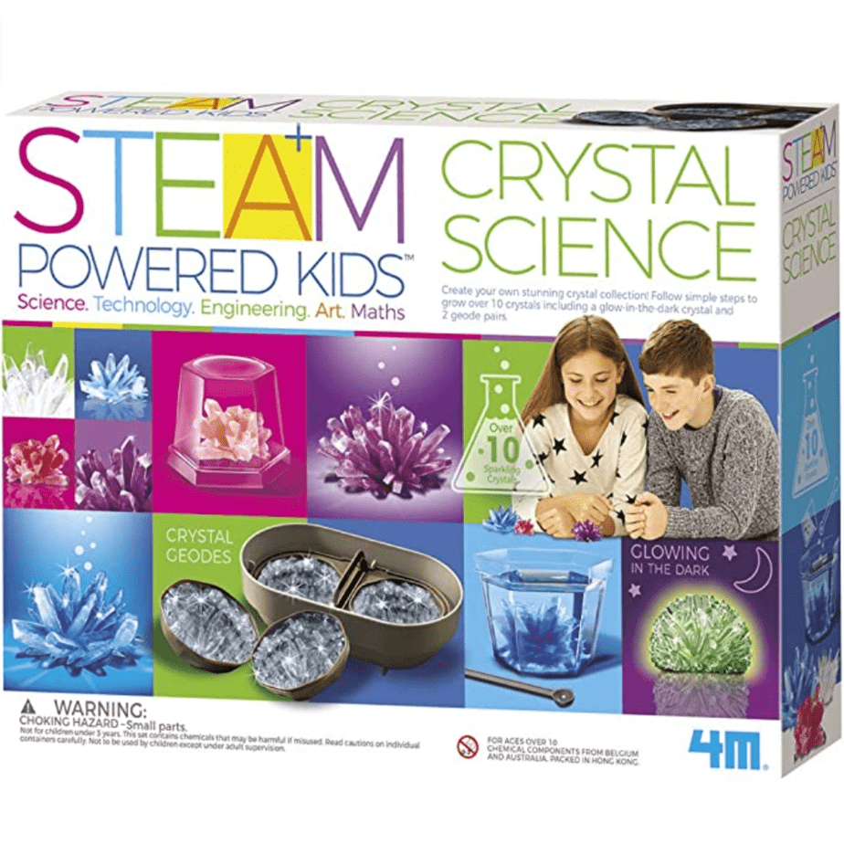 Up to 84% Off STEM Toys and Building Sets from Thames & Kosmos, Wonder Workshop, and More