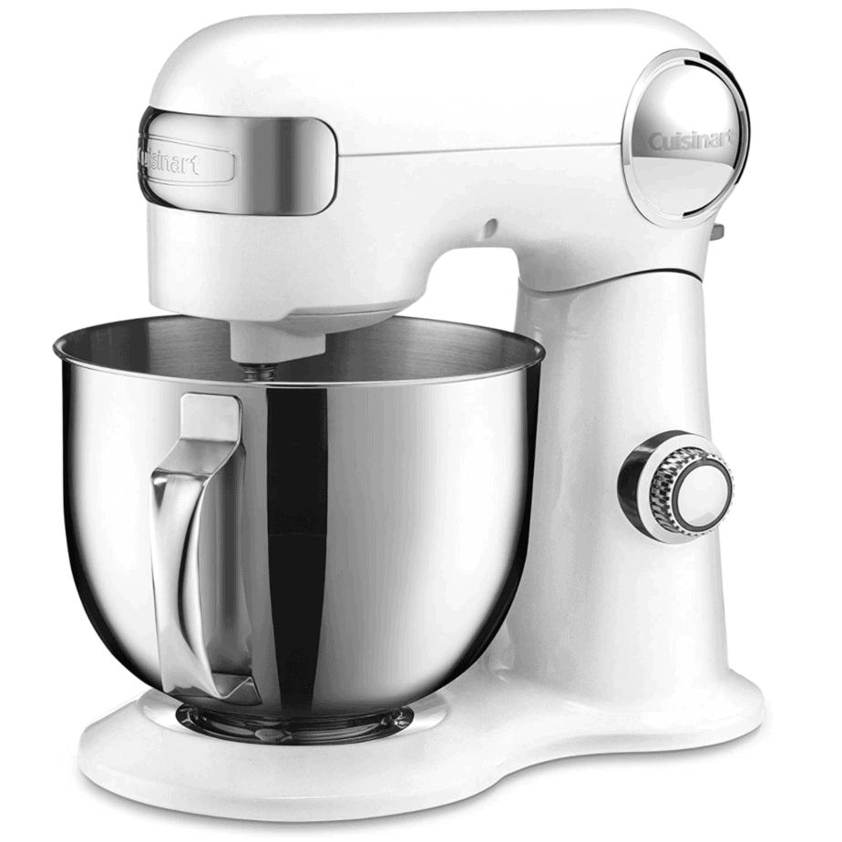 Cuisinart 5.5 Quart Stand Mixer Now 4.99