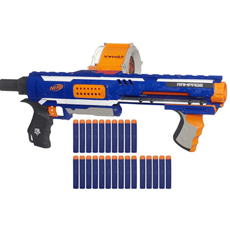 Up to 42% Off Nerf ~ as low as .99