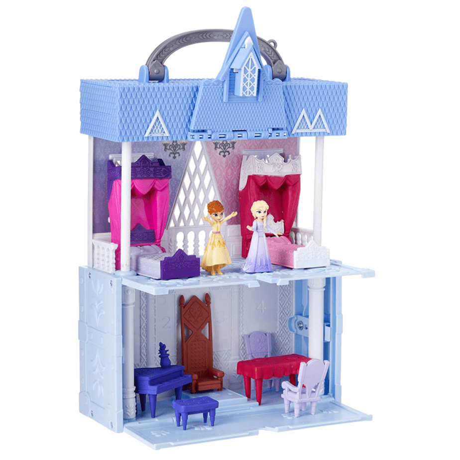 Up to 51% Off Toys from Disney Princess, Baby Alive, Littlest Pet Shop and More