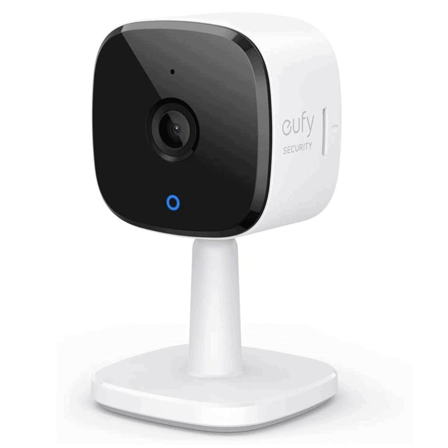 eufy Security 2K Indoor Cam Now .99 (Was .99)
