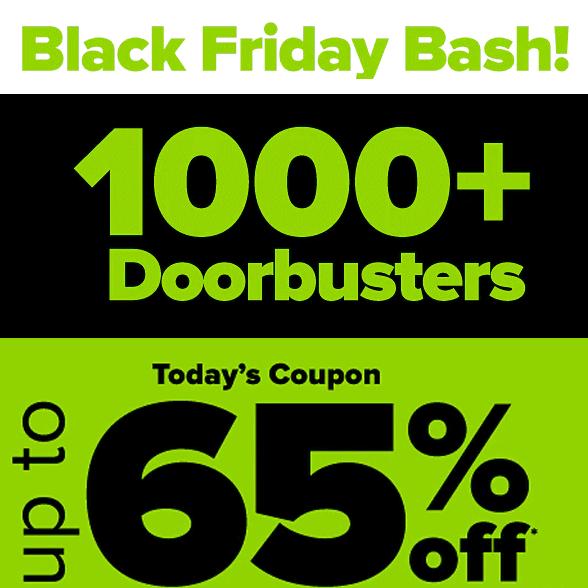 Belk Black Friday Sale Live Now!