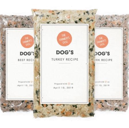 FREE The Farmer's Dog Food Box + Free Shipping **HOT**