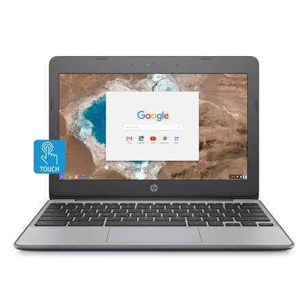 HP Chromebook X360 14-Inch HD Touchscreen Laptop Now $299