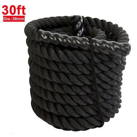 KINGSO Battle Rope Now $39.59 (Was $65.99 )