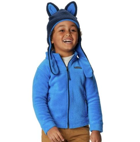 Columbia Boys' Toddler Steens MT II Fleece Jacket Now .21 (Was )