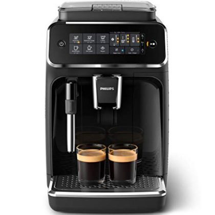 Philips 3200 Series Fully Automatic Espresso Machine Now 9.00 (Was 9.99)