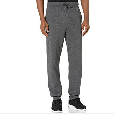 Hanes Men's Jogger Sweatpant with Pockets Now .00 (Was .00)