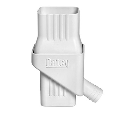 Oatey 14209 Mystic Rainwater Collection System Now .70 (Was .84)