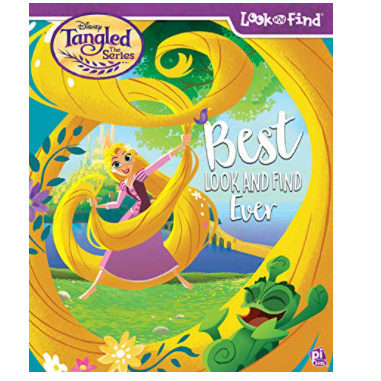 Disney Princess - Tangled The Series - PI Kids Now .00 (Was .99)