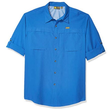 Solstice Apparel Men's Insect Repellent Long Sleeve Shirt Now .10 (Was .99)