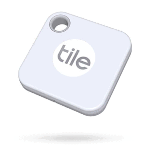 Tile Mate Bluetooth Tracker Now .99 (Was .99)