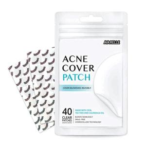 Avarelle Acne Pimple Patch Now .78 (Was .50)