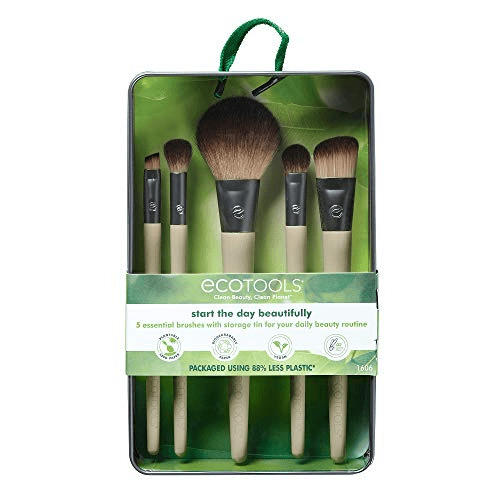 EcoTools Makeup Brush Set for Eyeshadow Now .88 (Was .99)