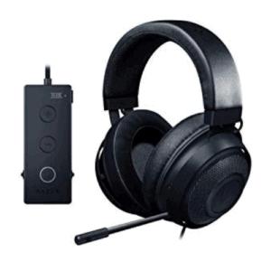 Razer Surround Sound Gaming Headset Now .99 (Was .99)