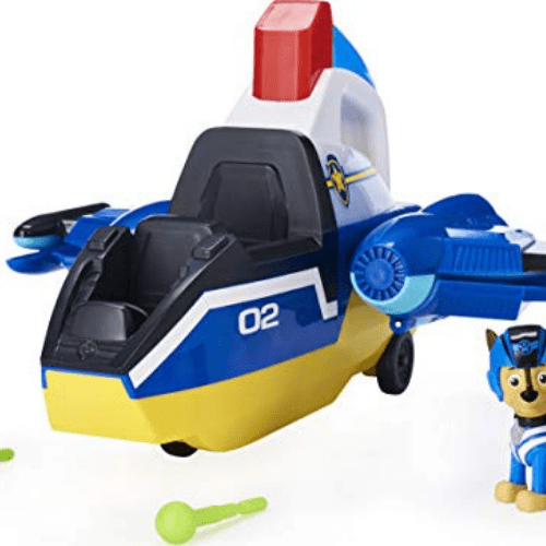 Paw Patrol, Jet to The Rescue Now .99 (Was .99)