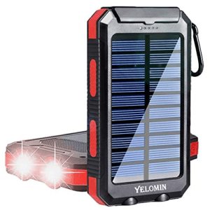 Solar Phone Charger Now .99 (Was .99)