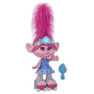 Trolls DreamWorks World Tour Dancing Hair Poppy Now .99 (Was .99)