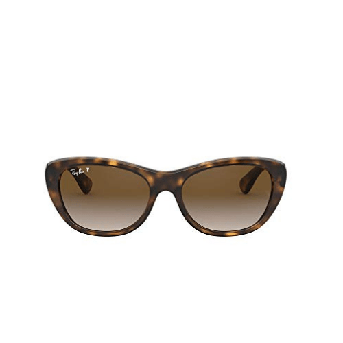 Ray-Ban Women's Square Sunglasses Now .50 (Was 9.00)