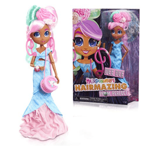 Hairdorables Hairmazing Prom Perfect Fashion Dolls Now .00 (Was .99)