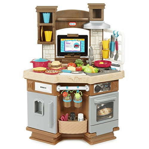 Little Tikes Cook 'n Learn Smart Kitchen Now .99 (Was 9.99)