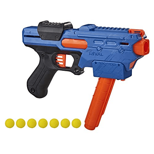 NERF Rival Finisher XX-700 Blaster Now .74 (Was .99)