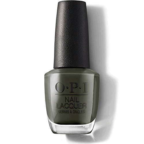 OPI Nail Polish Things I Have Seen in Aber-Green Now .25 (Was .50)