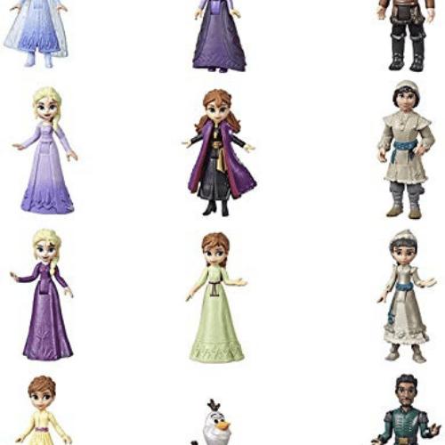 Disney Frozen 2 Pop Adventures Surprise Blind Box Now .99 (Was .99)