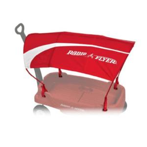 Radio Flyer Wagon Canopy Now .97 (Was .99)