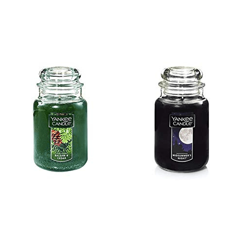 2 Yankee Candle Large Jars Now .64 (Was .98)