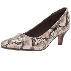 Clarks Women's Linvale Jerica Shoe Now .62 (Was .00)