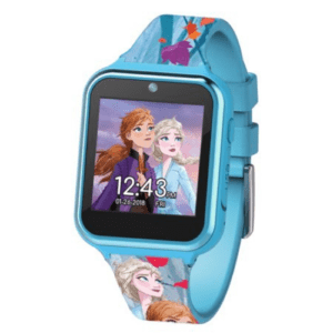 Frozen 2 iTime Interactive Kids Smart Watch 40 MM Now .99 (Was .99)