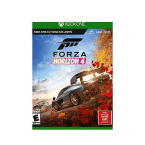 Forza Horizon 4 Standard Edition Xbox One Now .99 (Was .99)