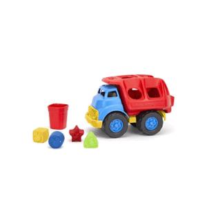 Mickey Mouse & Friends Shape Sorter Truck Now .49 (Was .99)