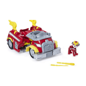 Paw Patrol Fire Truck Transforming Vehicle Now .99 (Was .99)